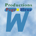 Productions Page Bleue